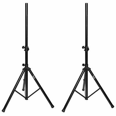 New Jersey Sound Speaker Stands & Carry Bag Kit (pair)