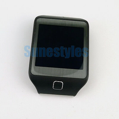 Original Touch Screen Digitizer LCD Display Frame For Samsung Gear 2 Neo SM-R381