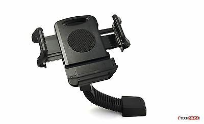Motorbike Phone GPS Holder Mount Universal Motorcycle Cradle iPhone Samsung New