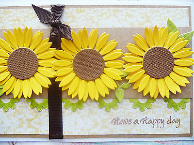Handmade Card Any Occasion Birthday Wedding Anniversary Engagement Mothers Day