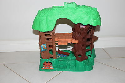 Fisher Price - Treehouse