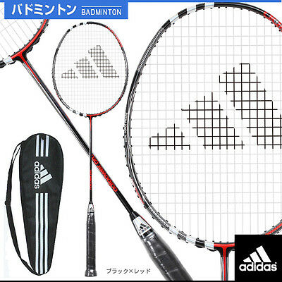 ADI POWER PRO badminton racket for Advanced Player FREE GRIP & STRINGING