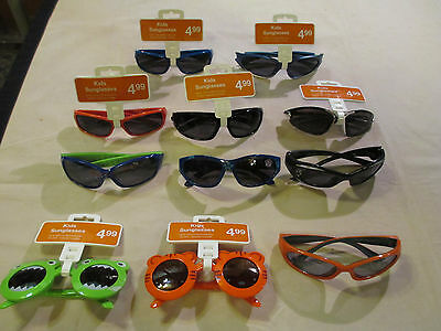 Children's FGX Sunglasses Boy's, Toddler Boys Choose your Style
