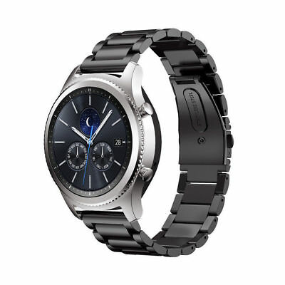 2016 Stainless Steel Metal Watch Band For Samsung Gear S3 Frontier / Classic