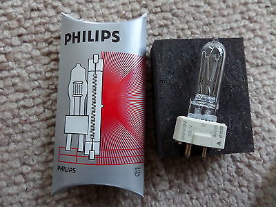 Philips 6874P 300W/240V GY9,5 bulb  for stage and theatre use