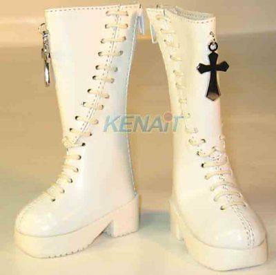 Super Dollfie Boots for 1/4Doll, MSD, MDD, SDCute, Unoa