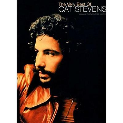 Very Best Of Pvg Cat Stevens (Very Best Of, The) 2497
