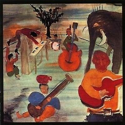The Band - Music From The Big Pink (Limited Edition) - Vinyl Lp - New