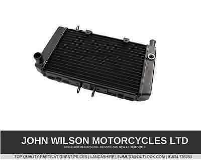Honda CB500 S Sport PC32 1998-2003 Aluminium Radiator High Quality