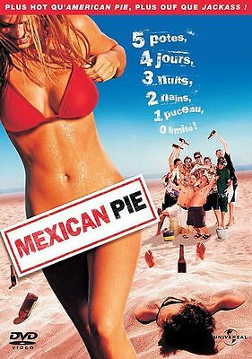 Mexican Pie - DVD ~ Jason A. Carbone - NEUF - VERSION FRANÇAISE