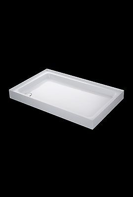 Mira Flight 1000mm x 800mm Rectangular Shower Tray