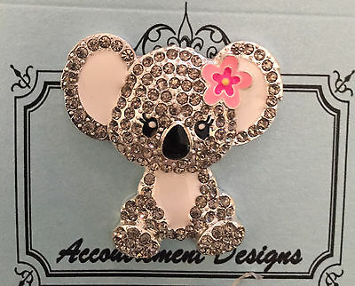Accoutrement Designs Koala Bear Needle Minder Magnet Mag Friends Limited Edition