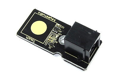 Keyestudio EASY-plug Capacitive Touch Module KS-113 Switch Arduino Flux Workshop