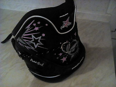 prolimit pure girl  kitesurf harness size small