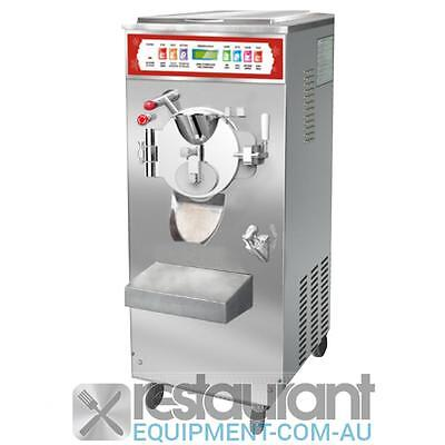 Commercial Ice Cream & Frozen Yoghurt Machines Combined Pasteurising Machine & I