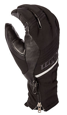 2018 Klim Powerxross Glove - Black
