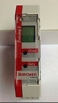Loop Detector - Bircher  ProLoop2              THIS LISTING IS FOR FIVE UNITS