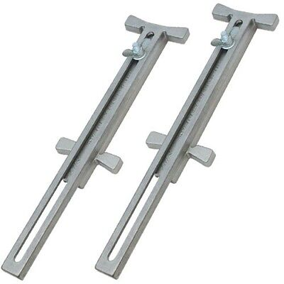 Marshalltown MALS504 Adjustable Line Stretchers Pair