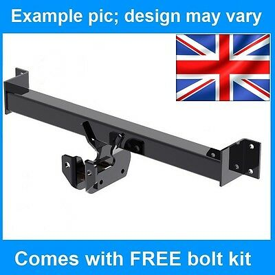 Towbar For Ford Transit Connect Van 2002 to 2013 Tow Bar