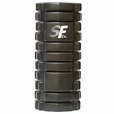 The Grid Foam Roller Trigger Point Physio Massage Roller Deep Tissue
