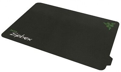 Razer Sphex Hard Pro Gaming Mouse Mat Optimised Tracking Surface Pad