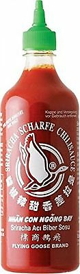 Flying Goose Sriracha Chilli Sauce - 730 Ml - Pack Of 2 - FAST AND FREE DELIVERY