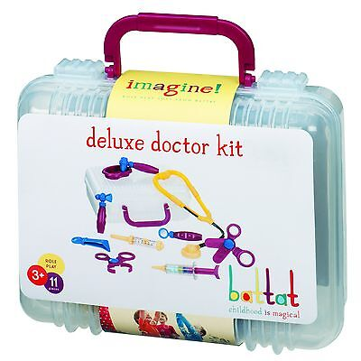 Battat Play Doctor Medical Kit