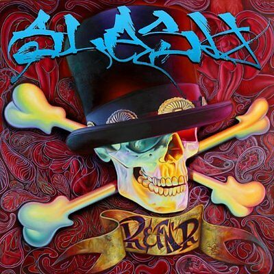 Slash-Slash (Ltd)  (Us Import)  Vinyl Lp New