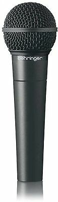 Behringer XM8500 Ultravoice Dynamic Cardioid Vocal Microphone - FAST DELIVERY