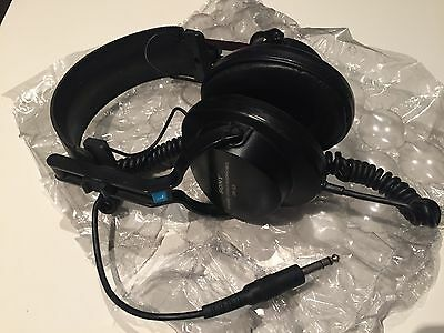Vintage Sony DR-S3 Headphones Classic Pro Hifi Sound SONY DRS3 over Ear Headphon