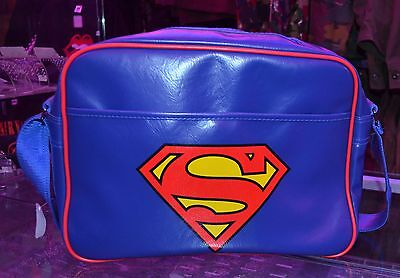 99a8b9894f Sac besace superman officiel , super Héros film, ado,