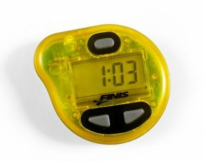 Finis Tempo Waterproof Multi Sport Compatible Trainer Pro - Pace Clock Stopwatch
