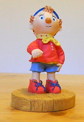 Enid Blyton Noddy and Friends, Noddy by Elgate Collectable Figurine