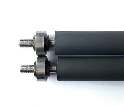 ROLLERS for Chandler and Price C&P tabletop Pilot 6.5x10 Letterpress with trucks