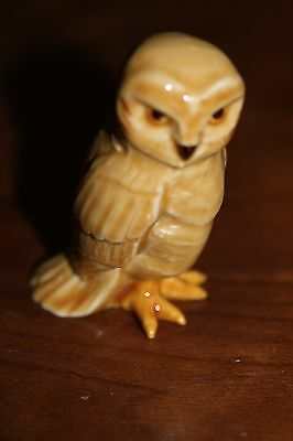 Wade Goodie Box Special 2002 Figure TOOTS THE OWL Figure