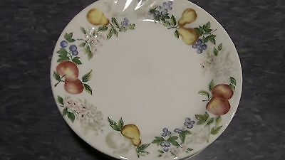 Corelle Chutney Bread Plates, set of 6 in excellent light use condition