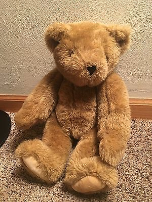 Vermont Jointed Teddy bear