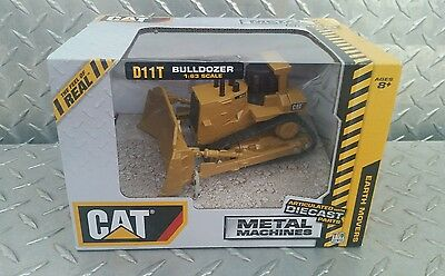 CAT CATERPILLAR  D11t Bulldozer dozer 1/63 1/64 Scale Diecast Model Toy State