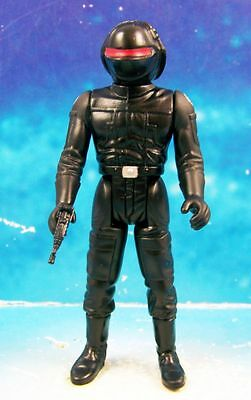 Star Wars (The Power of the Force) - Kenner - Imperial Gunner