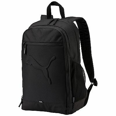Puma Buzz Backpack Black United States Carry-On