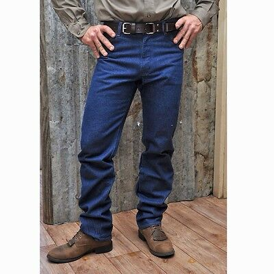 "-B51 BLUE DOG Jeans Size 5 Waist 30"" Denim Unisex Hipsters NWT"