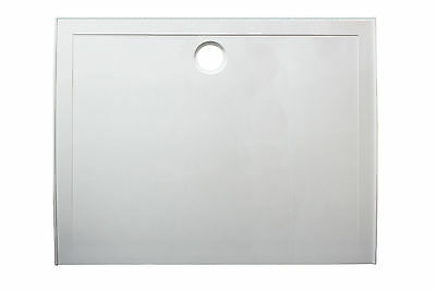 NEW! SELF-SUPPORT Shower base SMC 1200x900x40mm