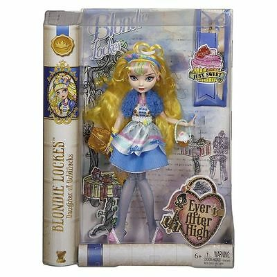 Ever After High Just Sweet Blondie Lockes Doll - New in box!!