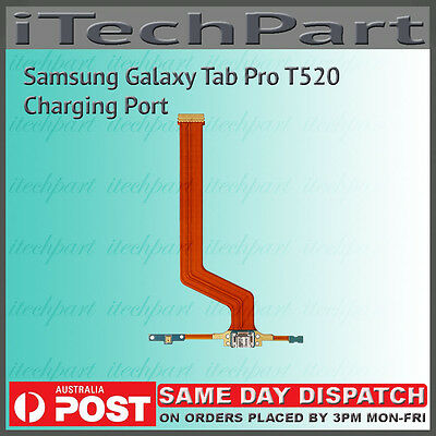 Genuine Samsung Galaxy Tab Pro 10.1 SM-T520 Charging Port Dock Flex Cable
