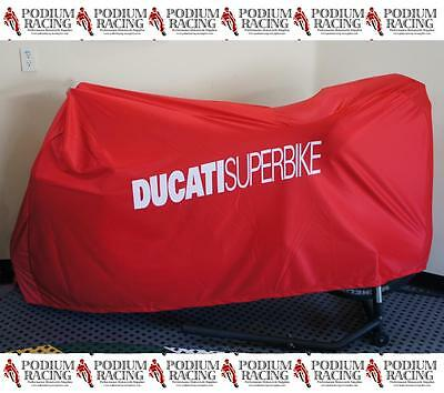 Ducati Superbike Indoor Cover 851 748 916 848 1098 1198 1299 Panigale Supersport