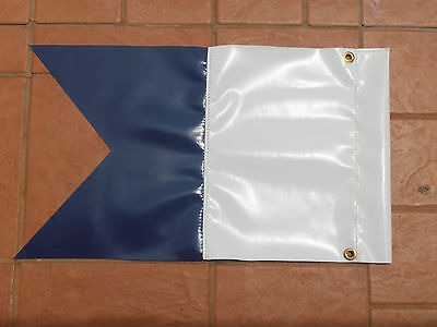 Dive Flag For Scuba Diving And Snorkeling - Australian Made