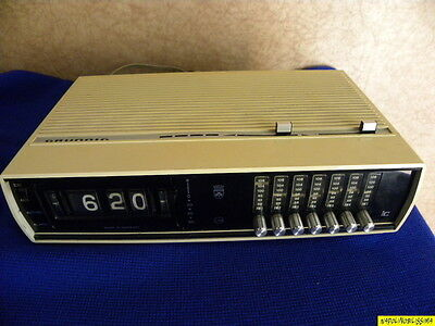 Grundig SONO-CLOCK 30 A   Defekt For Spare Parts or to repair