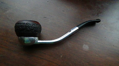 Vintage Estate Pipe By Falcon An3 Smoked