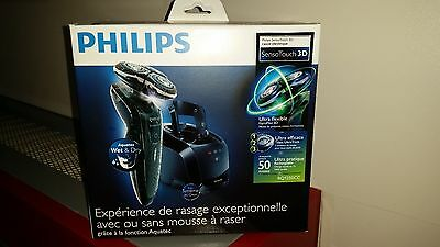 Philips SensoTouch 3D RQ1250