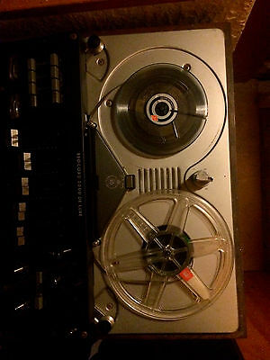 Bang & Olufsen recorder reel